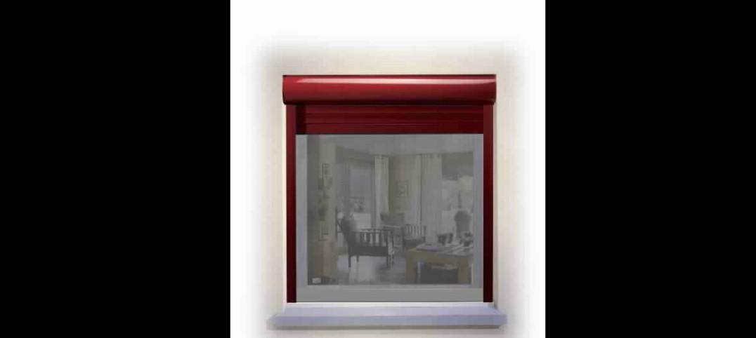 volet roulant a projection cheap volet roulant alu avec projection luitalienne with volet. Black Bedroom Furniture Sets. Home Design Ideas